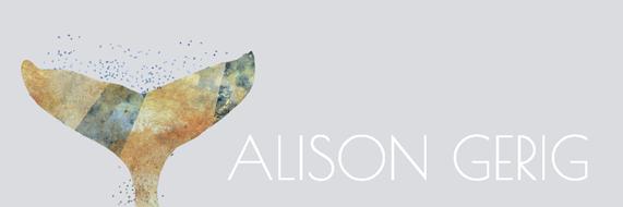 Alison Gerig Logo
